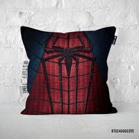 "Подушка ""Человек-паук"" (арт. 355)"