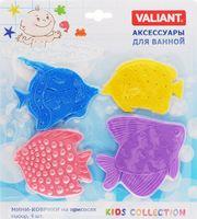 """Набор игрушек для купания """"Рыбки"""" (4 шт.)"""