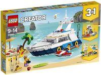 """LEGO Creator """"Морские приключения"""""""