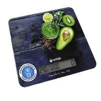 Кухонные весы Vitek VT-2425 BK
