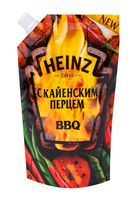 "Кетчуп ""Heinz. BBQ с кайенским перцем"" (350 г)"