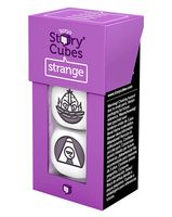 Кубики историй. Привидения (дополнение)