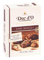 "Конфеты ""Duc d'O. Dark Truffles"" (100 г)"