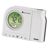Проекционные часы Hama RCR-110, белый