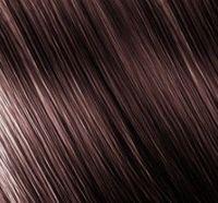 """Крем-краска для волос """"Nouvelle Hair Color"""" (тон: 4.7, эбеновое дерево)"""