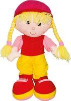 """Мягкая игрушка """"Кукла Джейн"""" (40 см)"""
