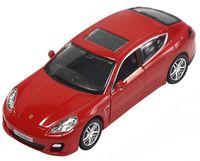 "Модель машины ""Porsche Panamera Turbo"" (масштаб: 1/36)"