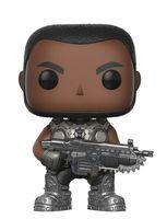 """Фигурка """"Gears of War. Коул"""""""