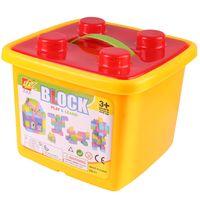 "Конструктор ""Block"" (55 деталей; арт. DV-T-898)"