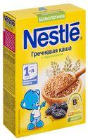 """Детская каша Nestle """"Гречневая с черносливом"""" (200 г)"""