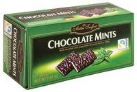 "Шоколад темный ""Chocolate Mints"" (200 г)"