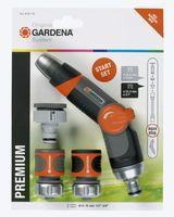 Комплект Gardena Premium базовый