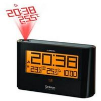 Проекционные часы с внешним датчиком Oregon Scientific ЕW98