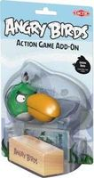 Angry birds - Green Bird (дополнение)