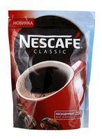 """Кофе растворимый """"Nescafe. Classic"""" (250 г)"""