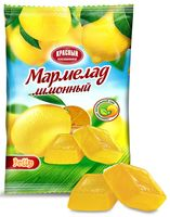 """Мармелад """"Лимонный"""" (300 г)"""