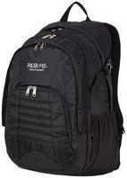 Рюкзак П3221 (28,4 л; чёрный)