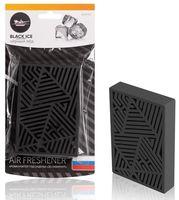 "Ароматизатор ""3D-лабиринт"" (чёрный лед; арт. AFSI105)"