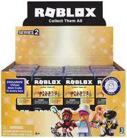 """Фигурка """"Roblox. Series 2. Mystery"""" (8 см)"""