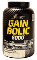 "Гейнер ""Gain Bolic 6000"" (3500 г; ваниль)"
