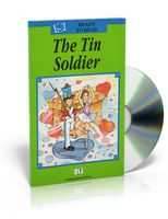 Ready to Read. The Tin Soldier (+ CD)