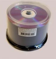 Диск DVD+R Double Sided 9.4Gb 8x Mirex CakeBox 45