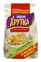 """Хлопья кукурузные """"Nestle. Хрутка"""" (700 г)"""
