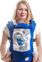 """Эргономичный рюкзак """"Rabbit"""""""