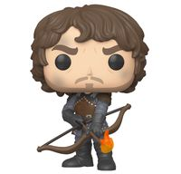 "Фигурка ""Game of Thrones. Theon with Flaming Arrows"""