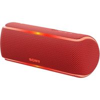 Беспроводная колонка Sony SRS-XB21 (красный)