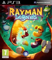 Rayman Legends(PS3)