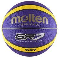 Мяч баскетбольный Molten BGR7-VY №7