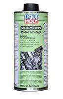 """Присадка для долговременной защиты двигателя Molygen """"Motor Protect"""" (0,5 л; антифрикционная)"""