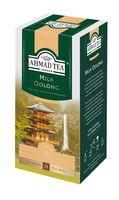 """Чай улун """"Ahmad Tea. С молочным ароматом"""" (25 пакетиков; саше)"""