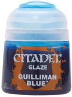 """Краска акриловая """"Citadel Glaze"""" (guilliman blue; 12 мл)"""