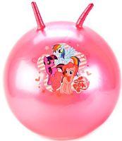 """Фитбол """"My Little Pony"""" 45 см (с рожками)"""