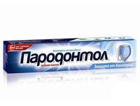 "Зубная паста ""Защита от бактерий"" (124 г)"