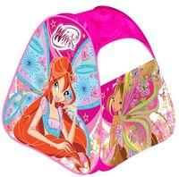 """Детская игровая палатка """"Winx"""" (в сумке; арт. GFA-0112-R)"""