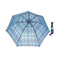 Зонт складной механический (96 см; арт. 10377323)