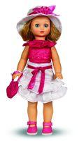 """Музыкальная кукла """"Лиза"""" (42 см; арт. В2144/о)"""