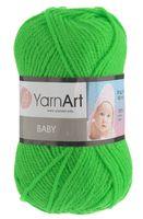 YarnArt. Baby №8233 (50 г; 150 м)