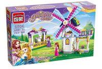 """Конструктор """"Princess Leah. Мельница принцессы"""" (209 деталей)"""