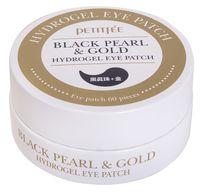 "Патчи для кожи вокруг глаз ""Black Pearl and Gold"" (60 шт.)"