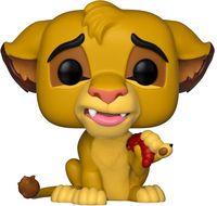 """Фигурка """"Lion King. Simba"""""""