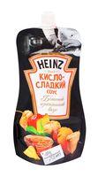 """Соус """"Heinz. Кисло-сладкий"""" (230 мл)"""