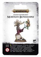 Warhammer Age of Sigmar. Ossiarch Bonereapers. Mortisan Boneshaper (94-22)