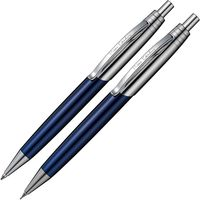 "Набор Pierre Cardin ""PEN and PEN PC5901BP/SP"" ручка шариковая + карандаш"