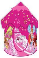 """Детская игровая палатка """"Замок Winx"""" (в сумке; арт. GFA-0362-R)"""