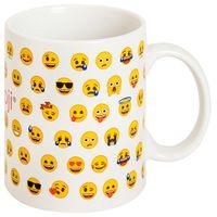 "Кружка ""Emoji Pattern"""