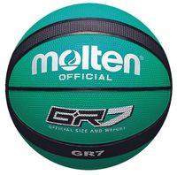 Мяч баскетбольный Molten BGR7-GK №7